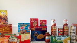 AIM Food Drive - Everlasting Life Ministries