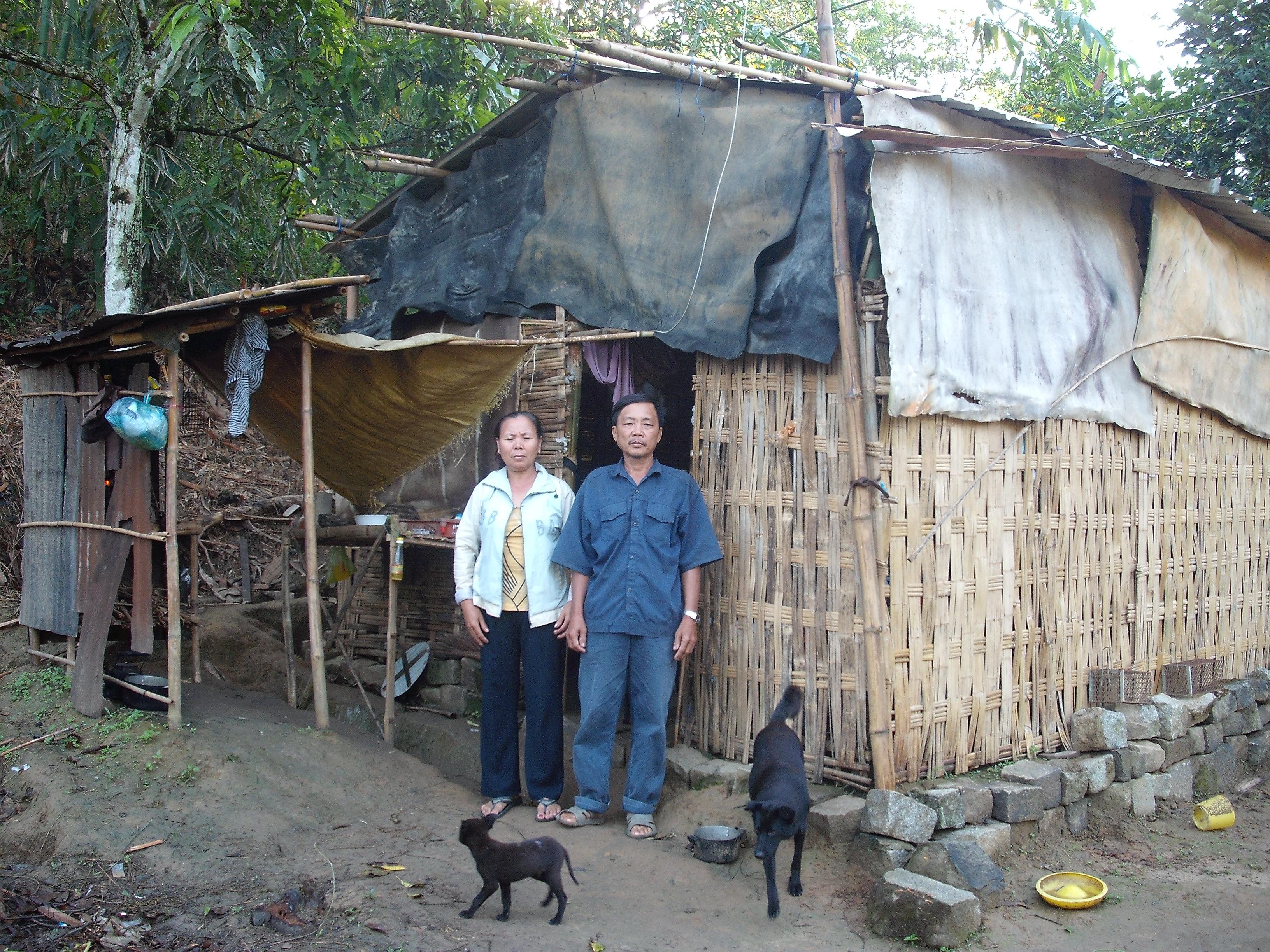 Tín hữu ở Đạ Hoai, Lâm Đồng