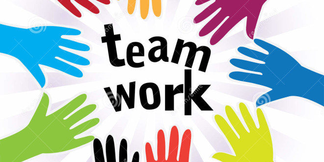 term and teamwork Instead of budgeting for elaborate team building events, you can budget for low key social meet ups this will save you a lot of money and will produce better results in terms of teamwork and morale 2 clarify roles if there is any ambiguity regarding roles and responsibilities, it's impossible for people to work together.
