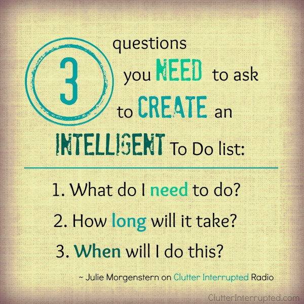 3-questions-to-create-an-intelligent-to-do-list