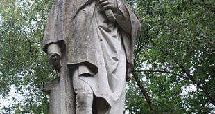 Isaac_Watts_Statue