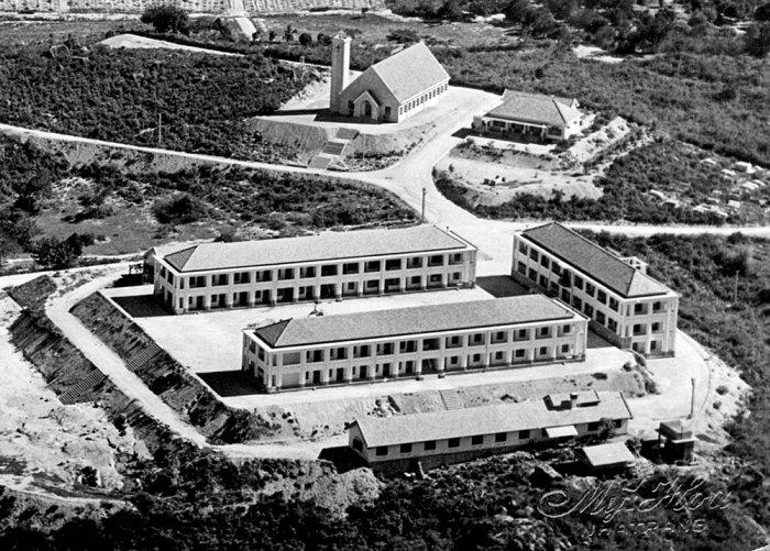 Thánh_Kinh_Thần_học_viện_Nha_Trang_1961