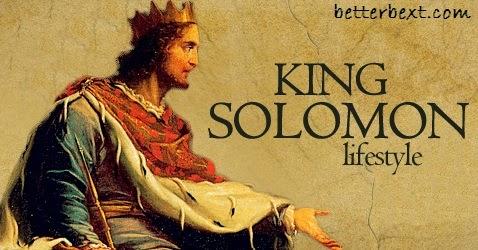 King-Solomon q