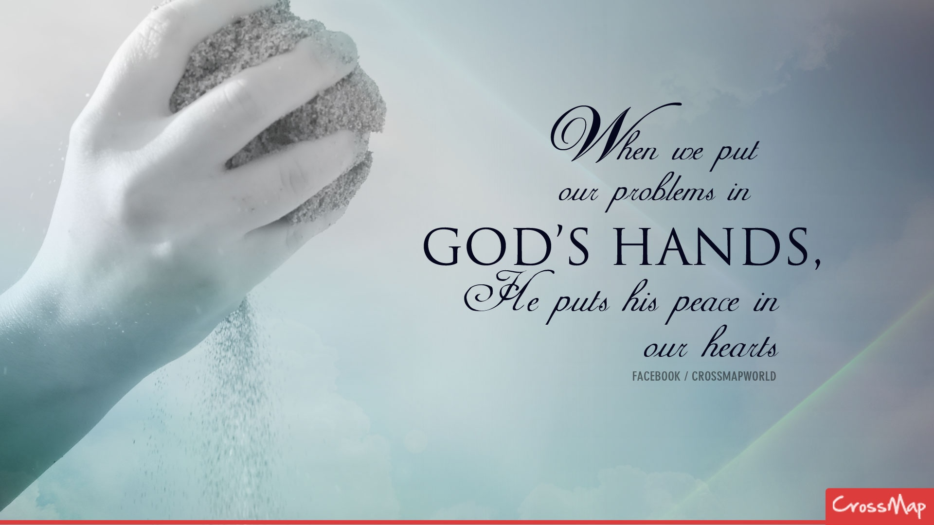 g hand