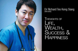 Dr-Richard-Teo-Keng-Siang-Thoughts-of-Life-Wealth-Success-Happiness