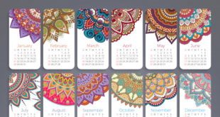 calendar-2018-vintage-decorative-elements_1159-3552