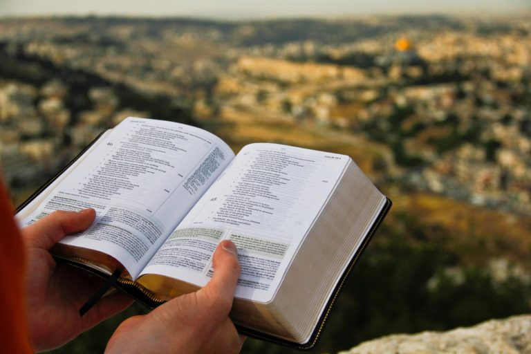 personal-bible-being-read-in-jerusalem-768x512
